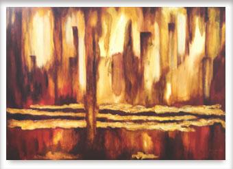 Abstração - ast - 100 x 200 - 2012